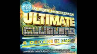 Holding Me Kissing Me (Trumpet Radio Edit) - Colours ft Domino CD 1 Track 15