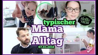 Hello Fresh KRITIK | Papa Ralf auf DIÄT | ALLE drehen durch😃 XXL Familyvlog #197 | 1princepessa3 (P)