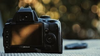 The Nikon D5000 After 6 Years!