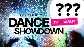 YouTube's BEST DANCER on D-Trix Presents Dance Showdown Season 3