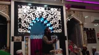 Kalam of Hazrat Mian Muhammad Bakhsh (RA) Recitation  by hafiz Abdul Qadir in Punjabi.