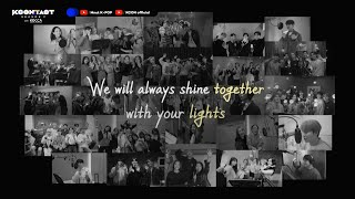 HOPE (빛) | Let's KCON together with your light [KCON:TAC…