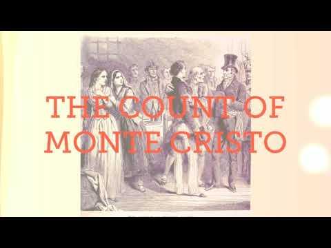 The Count of Monte Cristo audiobook online. Alexandre Dumas audiobook. Audiobook in English #119/119