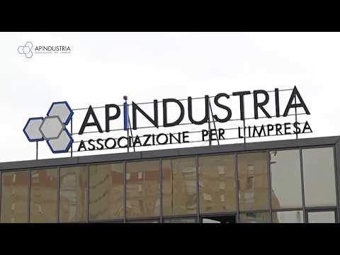 Scuola di Pressocolata - Intervista allo Sponsor APINDUSTRIA