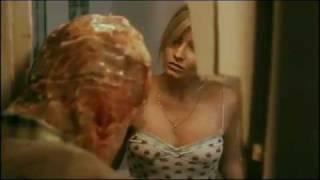 Hot Girl vs. Zombie - AXE Halloween Special | www.adzag.co