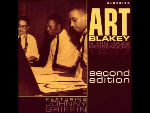 Art Blakey & his Jazz Messengers - Almost like being in love