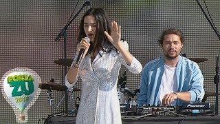 Скачать VANOTEK Feat ENELI Tell Me Who Live La FORZA ZU 2018