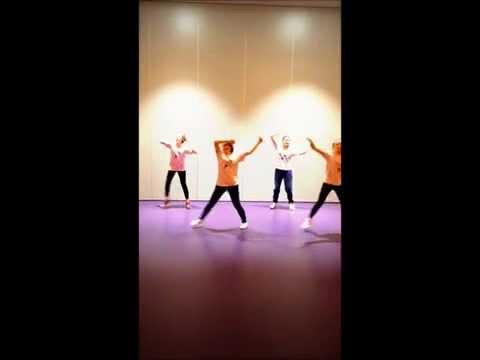 Anaconda (Clean Version!) Centre Stage Dance Academy