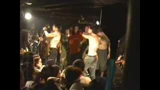 SUBZERO (SHELTER, Tokyo 07/27/1997)
