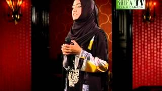 Meri Jholi Ko Bhar De Aye Khuda By Syeda Arooba Hasni