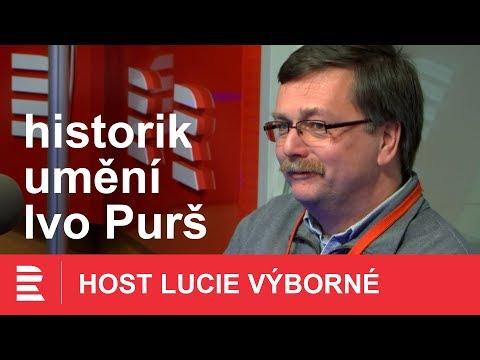 Ivo Purš: Bez alchymie by moderní chemie nikdy nevznikla