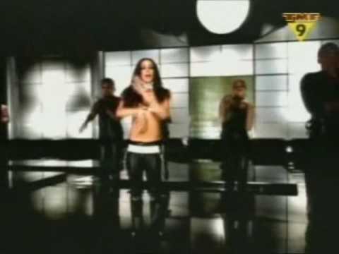 Aaliyah - Try Again Instrumental