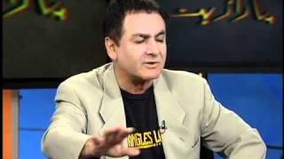 نسخه طولانی تر مصاحبه با فیروز نادری در پارازیت