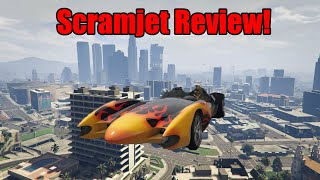GTA Online Scramjet Review!