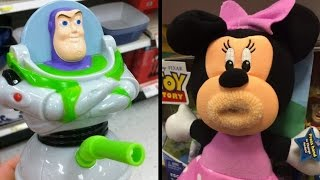 The Most Inappropriate Disney Kids Products EVER