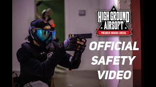 HGA Safety Video 2018