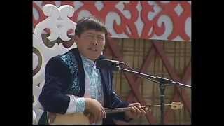 Айтыс 19 Буыршын Қытай 2013