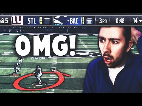 THE USER PICK THAT CHANGED EVERYTHING... 10 MILLION COIN GOD SQUAD! Madden 18 Ultimate Team