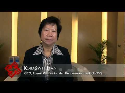 Executive Focus: Koid Swee Lian, CEO, Agensi Kaunseling dan Pengurusan Kredit (AKPK)
