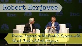 Robert Herjavec Live Stream iConic Tour Seattle