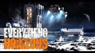 Elite: Dangerous Horizons - Everything we know about Season 2