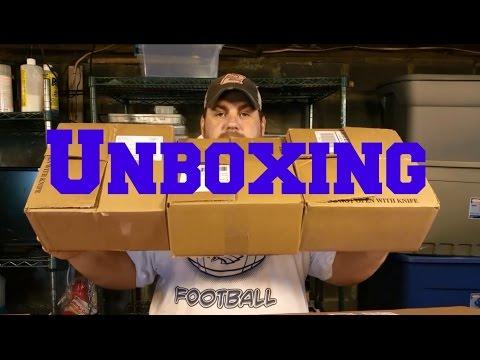 Bass Pro Shops Unboxing - $2300