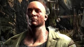 Mortal Kombat X  - Jason Voorhees No Mask | Джейсон Вурхиз Без Маски
