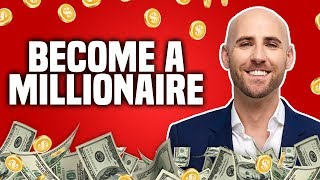Success Is SIMPLE... Repeat These 2 Steps To Become A Millionaire 💸
