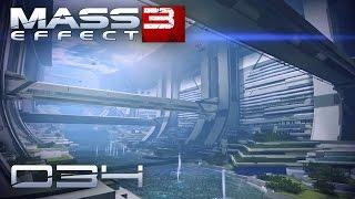 MASS EFFECT 3 [034] [Zu Besuch auf der Citadel] [Deutsch German] thumbnail