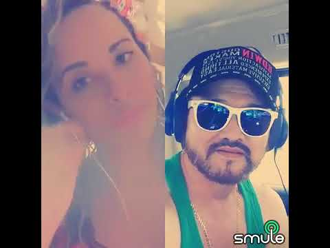 Dueto Nacional Music Smule! Fuji 💙& Monique Toledo💖! 👉🔝💖💖👉🔝💙💙🎹🎸🎤😃👉🎧🎧🔝💖💙😎.