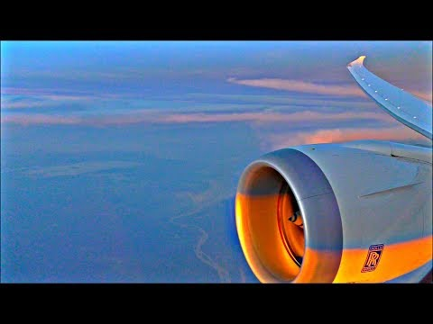 Norwegian Boeing 787-9 Dreamliner | London Gatwick to Singapore * Full Flight*