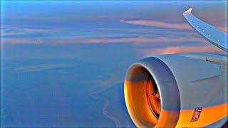 Norwegian Boeing 787-9 Dreamliner   London Gatwick to Singapore * Full Flight*