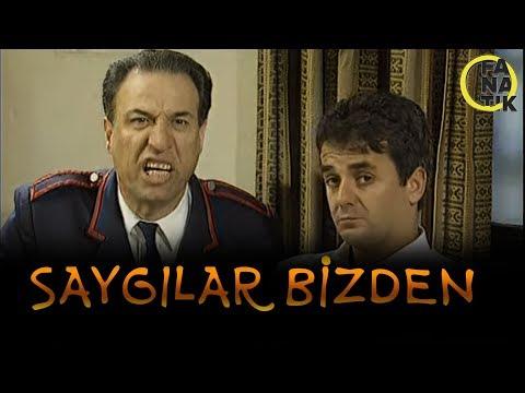 Saygılar Bizden | Kemal Sunal Eski Türk Filmi Tek Parça
