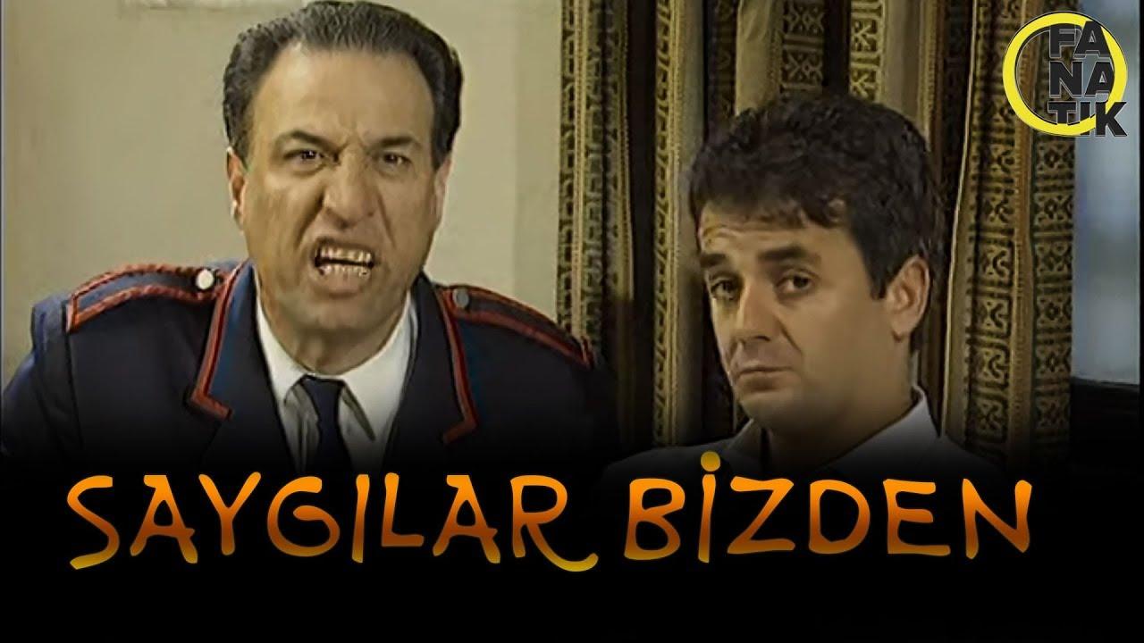 Saygılar Bizden | Kemal Sunal Eski Türk Filmi Tek Parça (Restorasyonlu)