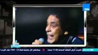 ماسبيرو - إحتفالات دار الأوبرا المصرية بتزامن المولد النبوي مع أعياد الاقباط بغناء الكينج محمد منير