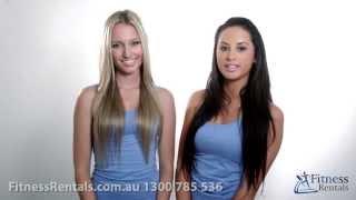 Welcome Video - Fitness Rentals