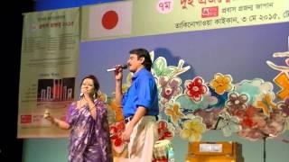 Zetuku Samay Tumi Thako Kachhe-Rafiqul Alam and Abida Sultana