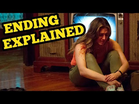 Truth or Dare (2017) Ending Explained