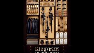 Kingsman: Секретная служба 2015 Русский трейлер