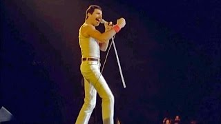 Somebody to love - Queen live - (subtitulada / lyrics en Español / Ingles)
