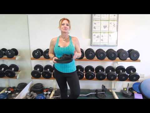 What Muscles Do FILA Sculpt N Tone Shoes Work? : Exercises to Improve Strength