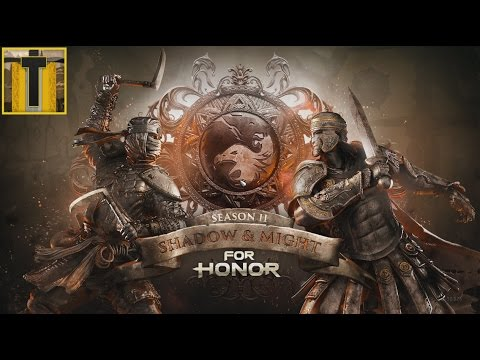 80 for honor season 2 new characters are here youtube - When is for honor season 6 ...