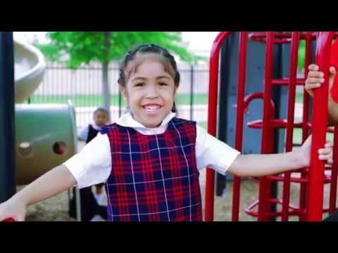 West Dallas Community School Overview Video