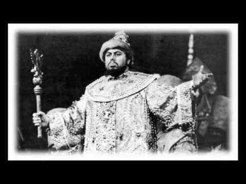"""Stefan Dimitrov - Opera Basso - Aria of Don Basilio from """"Il Barbiere di Seviglia""""   (G.Rossini)"""