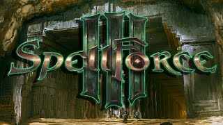 Spellforce 3 PC Game Trailer