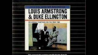 In A Mellow Tone - Louis Armstrong & Duke Ellington