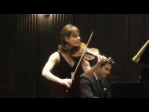 Auler/Muresanu: Beethoven Kreutzer Sonata 3rd. mov.