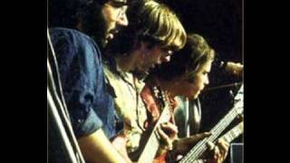 Grateful Dead - Mr. Charlie 5-26-72