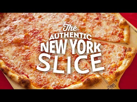 Joe's Pizza - The Authentic New York Slice From Greenwich Village Shipped To You