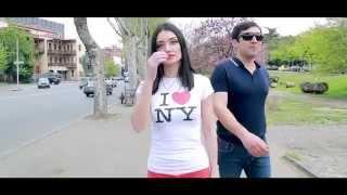 Эльчин Кулиев Лунной ночью клип new 2015